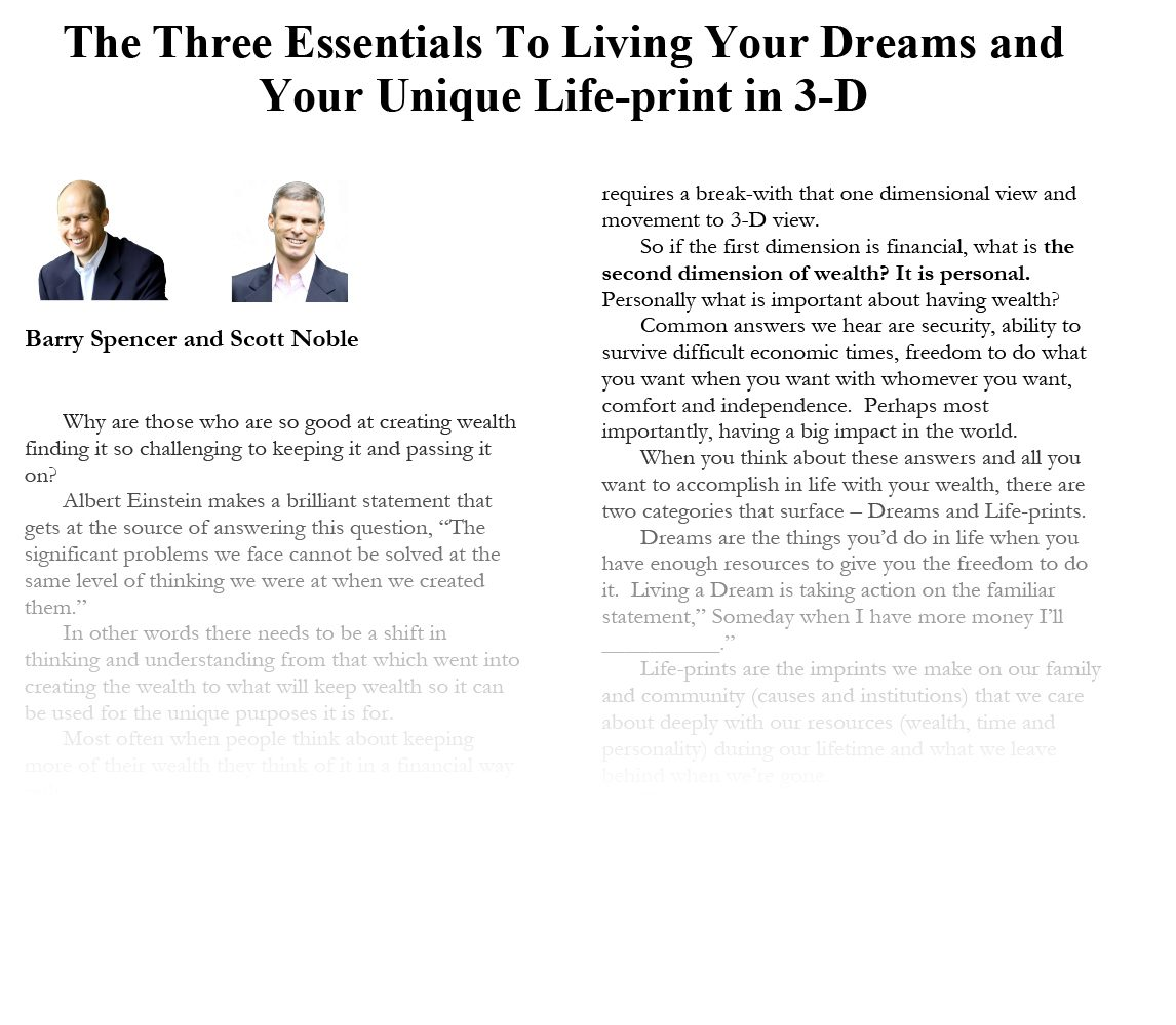 The-Three-Essentials-To-Living-Your-Dreams-and-Your-Unique-Life-print-in-3-D-1